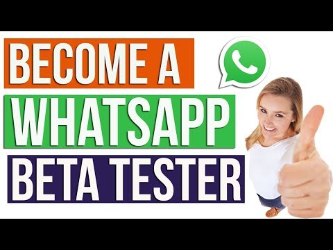 How to Get WhatsApp Latest Updates Before Anyone Else.