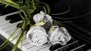 Sad Piano Music, Music for Stress Relief, Relaxing Music, Meditation Music, Soft Music, ☯3252