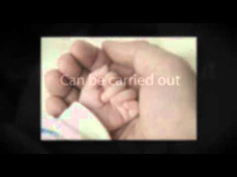 Prenatal DNA Paternity Test in Canada - Accurate and 100% Safe