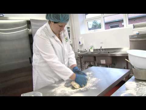 Student pork pie enterprise