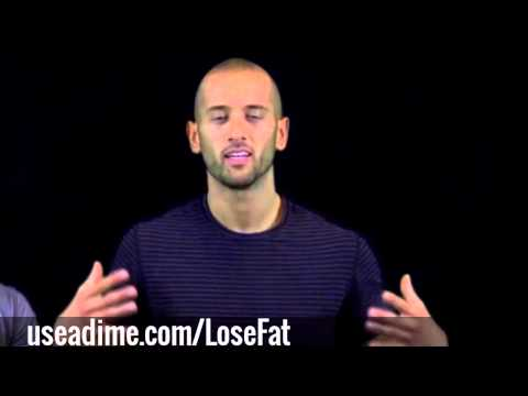 How to Get the Right Mindset to Lose Weight - How to Recondition your Thoughts to Lose Weight Fast