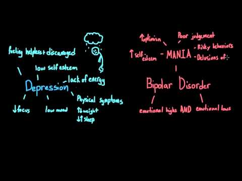 Introduction to Psychology   Depression and Bipolar Disorder