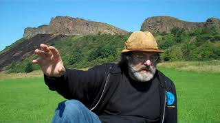 Paul Stames in mushrooms for food security and health