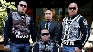 Pagans Mc  The Most Vicious Outlaw Motorcycle Gang in America