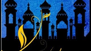 ASMR - Arabian Nights (One Thousand and One Nights)