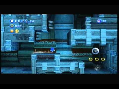Sonic Generations:Secret Sleuth Achievement Guide 2 PATHS