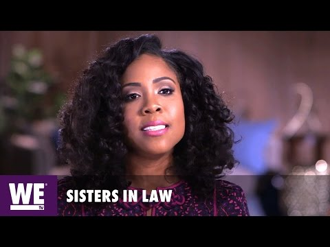 Sisters In Law | Meet Monique | Series Premieres March 24 at 10/9C