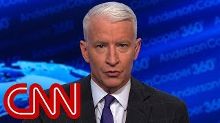 Cooper slams sick alt-right conspiracy theories