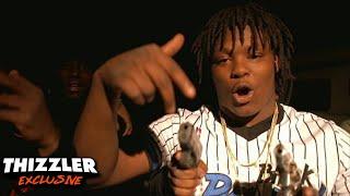 Ten Letta Raider - Wiggle Through Yo Section (Exclusive Video) ll Dir. Bub Da Sop [Thizzler.com]