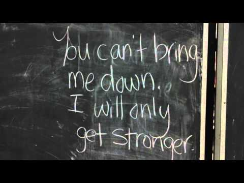 Positive Me | D'arcy McGee Catholic School, Toronto, ON