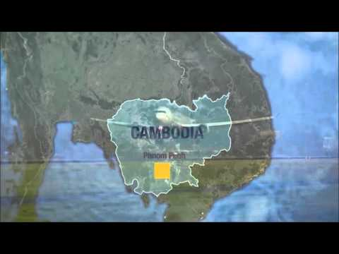 Why The Gateway Cambodia