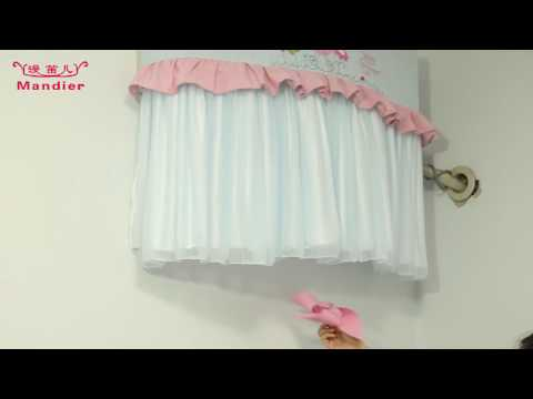 air conditioner dust cover  -- chinese manufacturers trade show