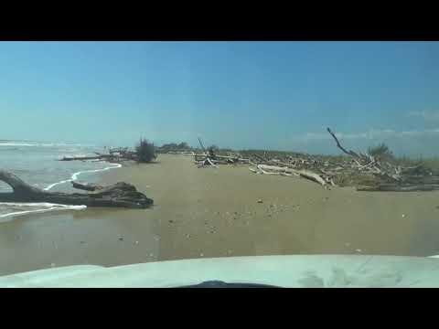 Beach Drive Matagorda County Oct 8,2017