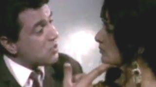 Saira Banu & Dharmendra Unite after Misunderstanding, Saazish - Action Scene 12/17