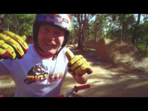 Bmx : Bicycle Motocross 2015 film