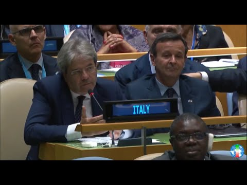 UNSC Elections: Italy and the Netherlands propose a split term