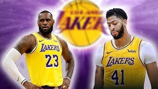 Why the Anthony Davis Trade Changes EVERYTHING