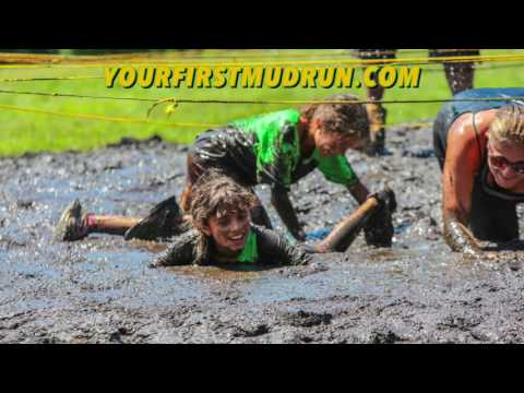 Your First Mud Run Holyoke Community College in MA Instagram Promo 2