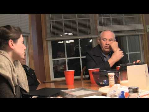 Part 2 | Jay Wilson Q&A | 2012 in Mechanicsville, VA