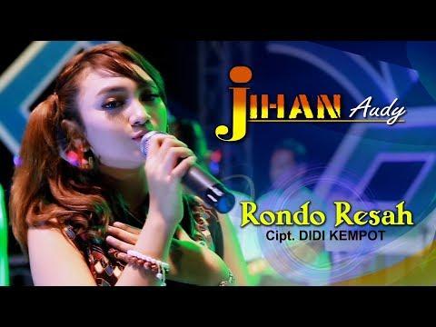 Jihan Audy Rondo Resah