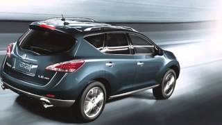 2013 Nissan Murano Vs. 2013 Acura RDX At Orr Nissan Of Greenville