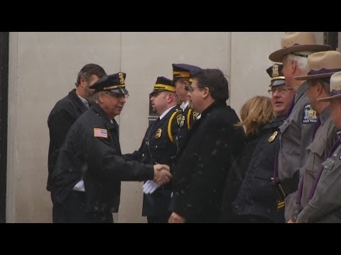 Lockport officers take early retirement