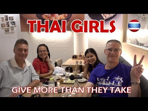 Choosing the Right Thai Girl to Marry Subscriber Tells All