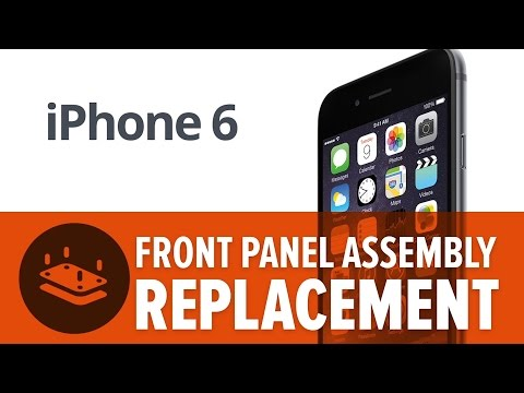 iPhone 6 Screen Replacement - How To! Display, LCD Touch Screen