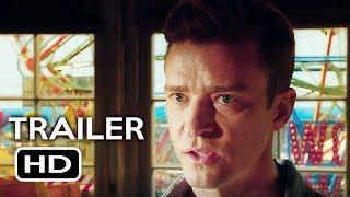 Wonder Wheel Official Trailer #1 (2017) Justin Timberlake, Kate Winslet Drama Movie HD