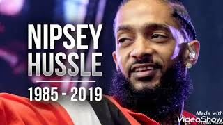 Nipsey Hussle - Double Up (Feat. Belly & Dom Kennedy)