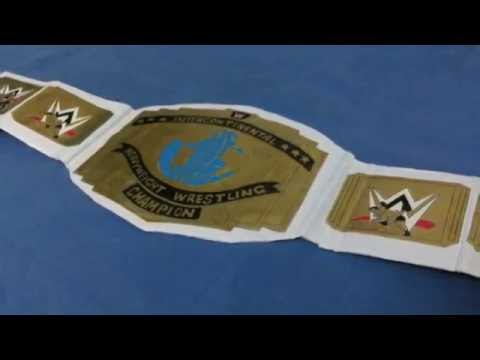 How To Make Intercontinental Championship