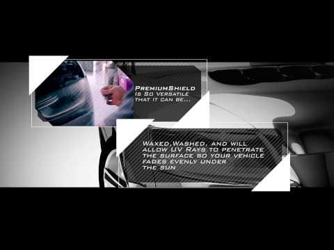 BBM Custom Video--Premium Protective Vehicle Wraps by RK Graphics www.RKGraphics.biz