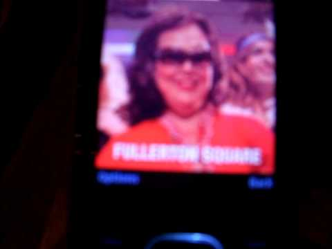GPSFilm video demo on Symbian OS (Part 2/4)