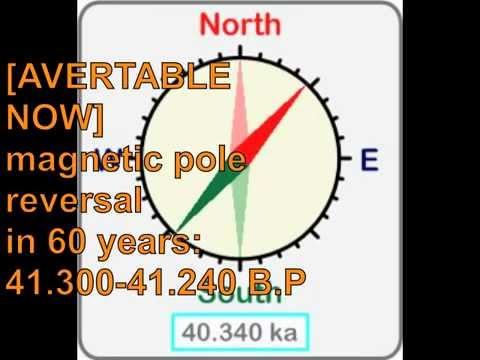 AVERTABLE fast magnetic pole reversal