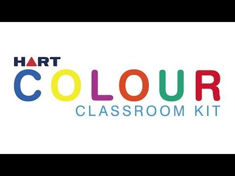 Colour Kit Video