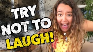 TRY NOT TO LAUGH #24 | Hilarious Videos 2019