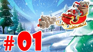 Download Pokémon Christmas Version Bölüm: 1 | YILBAŞI ÖZEL!