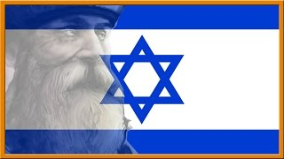 Four Things You May Not Know about Jews and Israel