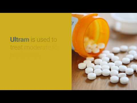 ultram and ssri interaction