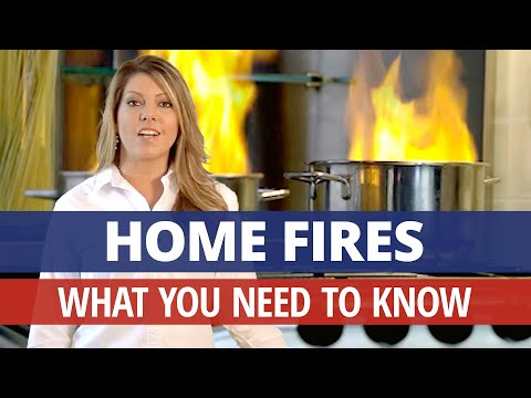 Fire Safety and Prevention Part 1