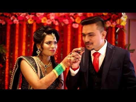 Divya Rishi | Engagement | Semi Cinematic Film by Shaadiboyz by Nikhil Bhatnagar