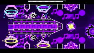 Geometry Dash Playing Some Amazing Levels