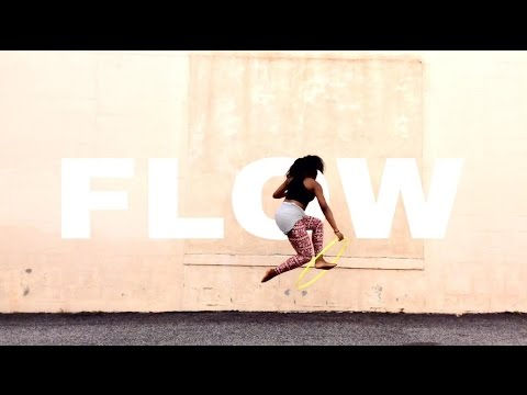 Flow- The Secret to Happiness