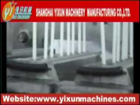 LOLLIPOP MACHINES, LOLLIPOP EQUIPMENTS, LOLLIPOP PRODUCTION LINE, LOLLIPOP DEPOSITING LINE CHINA