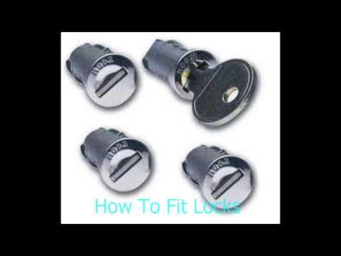 Fitting locks