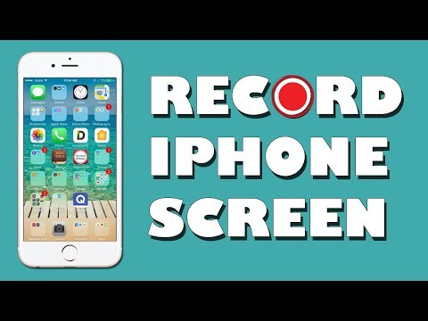 How To Record iPhone Screen with Windows Computer