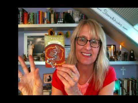 Taurus Life Purpose, Career & Money - May, June, July 2018 Tarot Reading by Sloane Rhodes