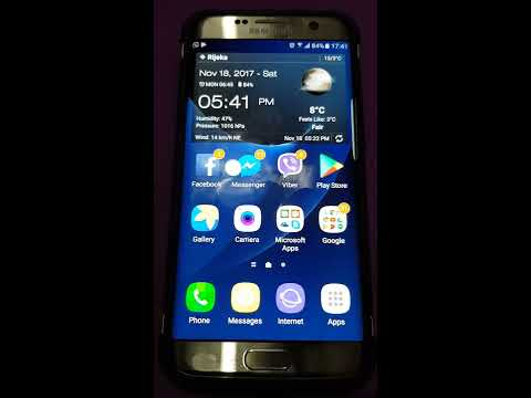 How to stop background app's from running on smartphones and tablets easy