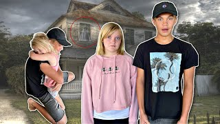 We LOST Blake! Is our SOTY Shack HAUNTED?!