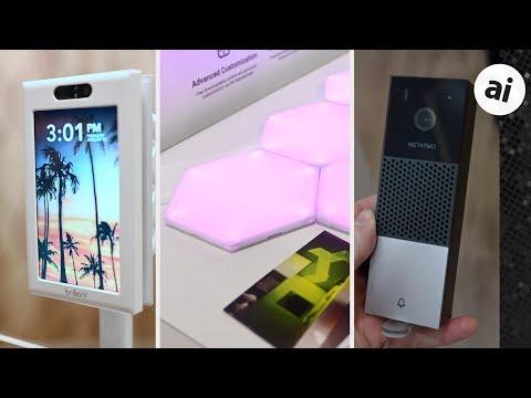 30+ HomeKit Smart Home Devices Debuting in 2019
